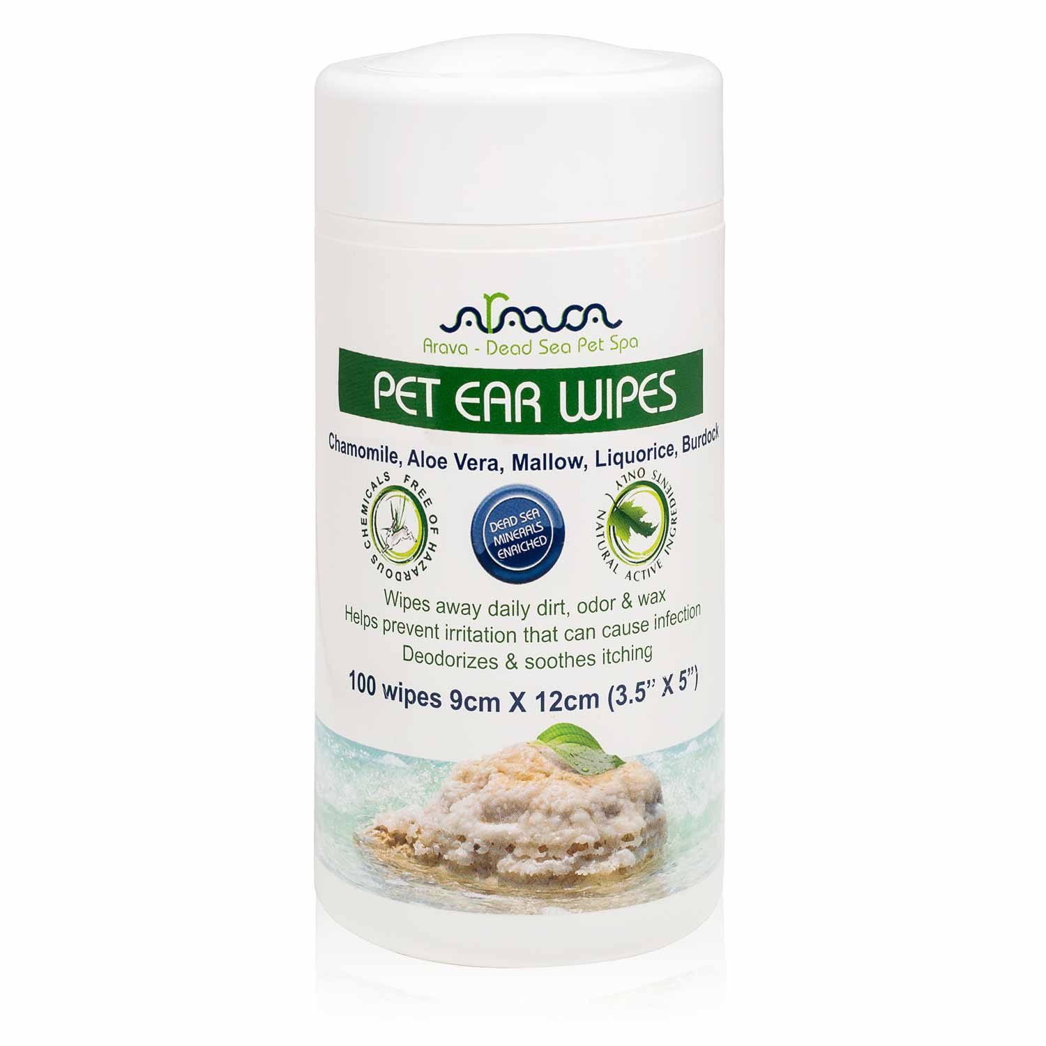 ear wipes for dogs